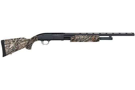 Mossberg Maverick 88 Youth   Pump Action Shotgun UPC 49533322036
