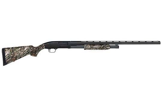 Mossberg Maverick 88 All Purpose   Pump Action Shotgun UPC 49533310125