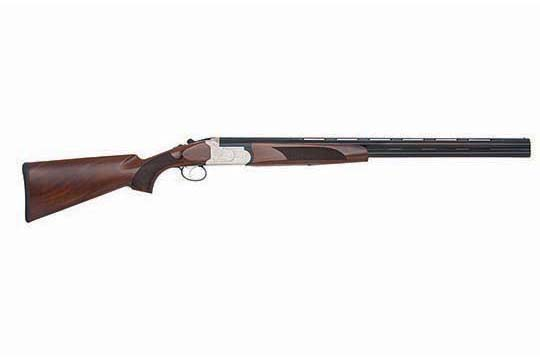 Mossberg Silver Reserve II Youth Bantam  Silver Engraved Receiver
