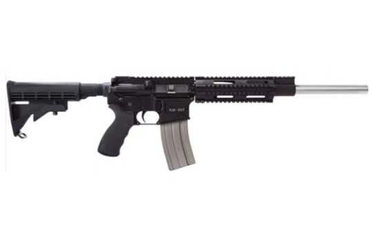 Olympic Arms K16  5.56mm NATO (.223 Rem.)  Semi Auto Rifle UPC 854137004406