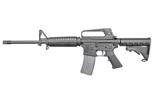 Olympic Arms K3  5.56mm NATO (.223 Rem.)  Semi Auto Rifle UPC 854137004383