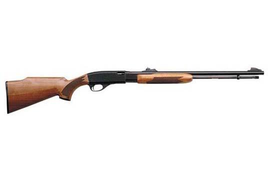 Remington 572 572 BDL .22 LR  Pump Action Rifle UPC 47700256283