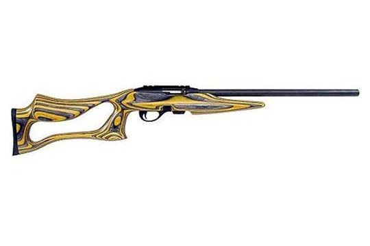 Remington 597 597 Long Rifle .22 LR  Semi Auto Rifle UPC 47700808505