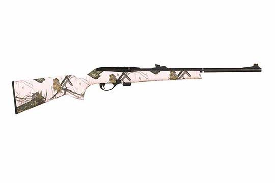 Remington 597  .22 LR  Semi Auto Rifle UPC 4770080854