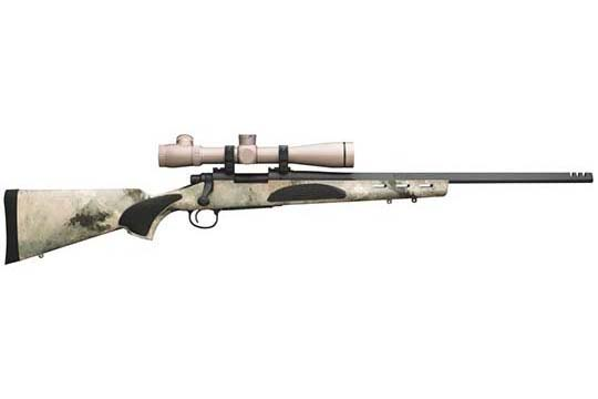 Remington 700  7.62mm NATO (.308 Win.)  Bolt Action Rifle UPC 47700843643