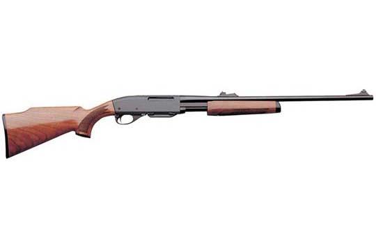 Remington 7600 7600 Carbine .30-06  Pump Action Rifle UPC 47700862750