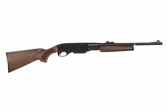 Remington 7600  .30-06  Pump Action Rifle UPC 47700246611