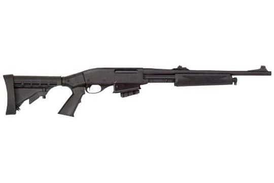 Remington 7615 Police  5.56mm NATO (.223 Rem.)  Pump Action Rifle UPC 47700256412