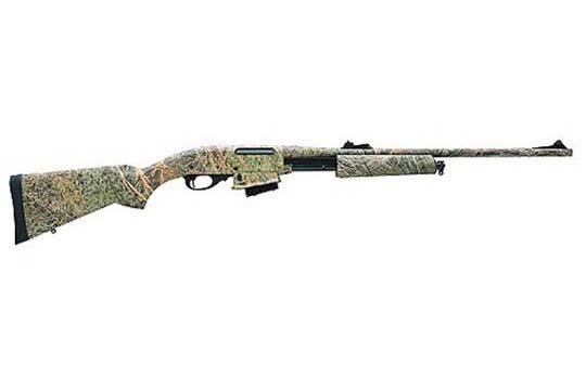 Remington 7615  .223 Rem.  Pump Action Rifle UPC 47700864020