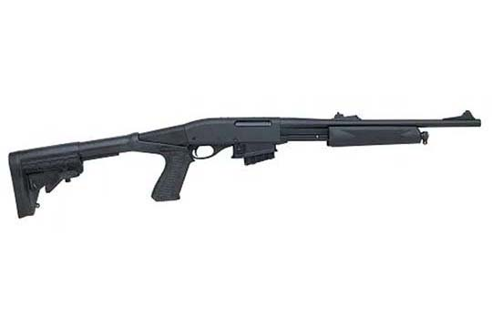 Remington 7615 Tactical  .223 Rem.  Pump Action Rifle UPC 47700864006