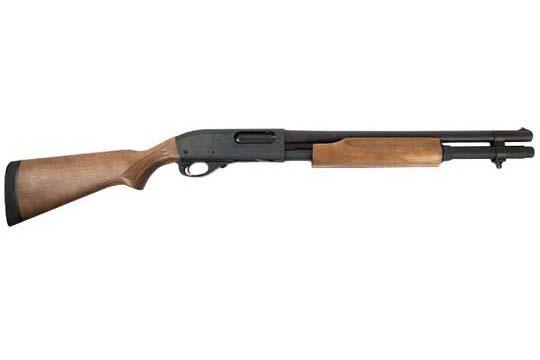 Remington 870 Tactical Home Defense 870 Tactical Home Defense   Pump Action Shotgun UPC 47700811970