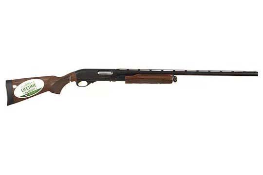 Remington 870 Wingmaster    Pump Action Shotgun UPC 47700269276