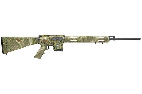 Remington R-15  5.56mm NATO (.223 Rem.)  Semi Auto Rifle UPC 47700600017