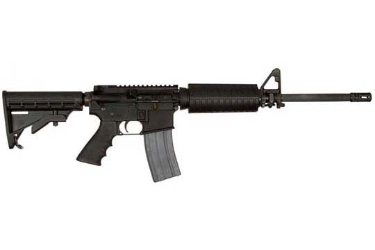 Rock River Arms LAR-15  5.56mm NATO (.223 Rem.)  Semi Auto Rifle UPC 151550004618