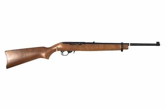 Ruger 22-Oct Carbine .22 LR Blued Receiver