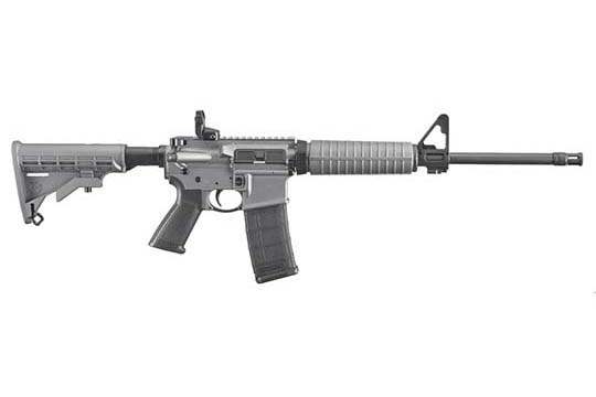 Ruger AR-556 Standard .223 Rem. Tactical Gray Cerakote Receiver