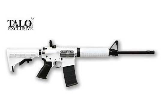 Ruger AR-556 Standard .223 Rem. White Cerakote Receiver