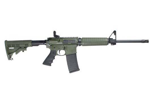 Ruger AR-556 Standard .223 Rem. OD Green Cerakote Receiver