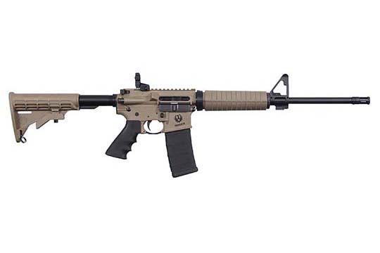 Ruger AR-556 Standard .223 Rem. Davidson's Dark Earth Cerakote Receiver
