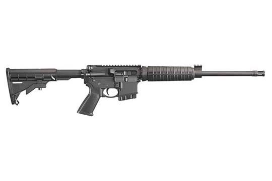 Ruger AR-556 Standard .223 Rem. Black Anodized Receiver