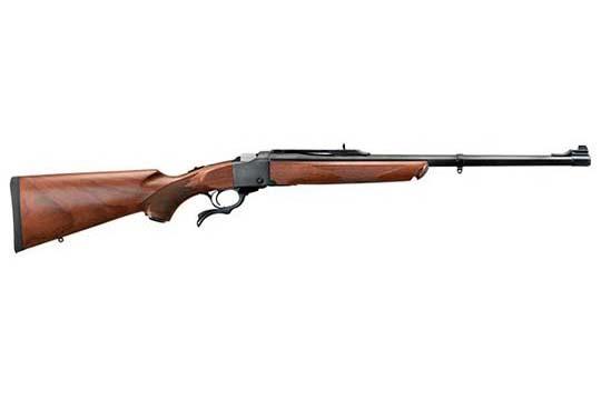 Ruger No. 1 Medium Sporter .44 Rem Magnum Satin Blued Receiver