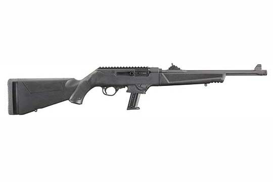 Ruger PC Carbine Takedown 9mm Luger Black Anodized Receiver