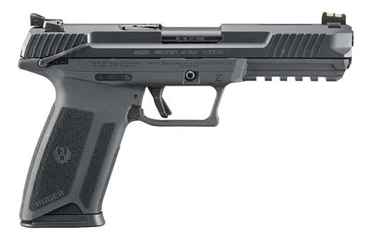 Ruger Ruger-57 State Compliant 5.7X28mm Black Frame