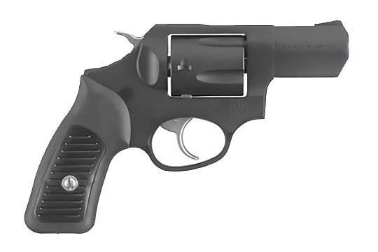 Ruger SP101 Standard .357 Mag. Black Cerakote Frame