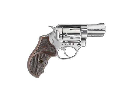 Ruger SP101 Match Champion .357 Mag. High Polished Stainless Frame