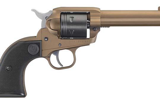Ruger Wrangler Standard .22 LR Burnt Bronze Frame