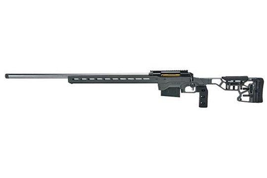 Savage 110 Elite Precision  .300 PRC Matte Black Receiver