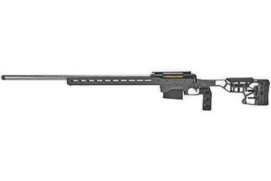 Savage 110 Elite Precision  6.5 Creedmoor Matte Black Receiver