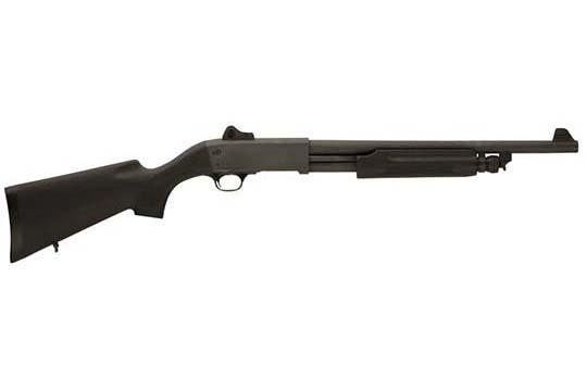 Savage Pump    Pump Action Shotgun UPC 11356189516