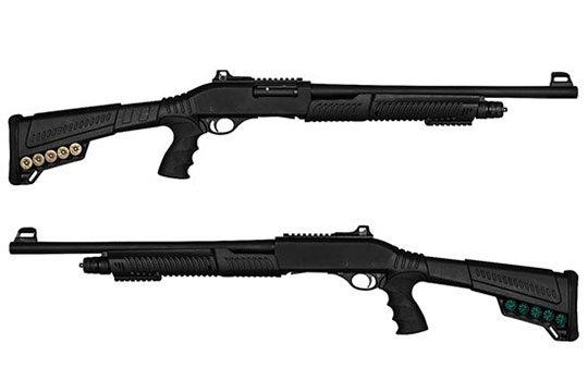 SDS Imports Radikal Sax-2   Pump Action Shotguns UPC 713135218829