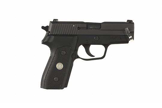 Sig Sauer P225 Nitron Compact 9mm Luger Nitron Frame