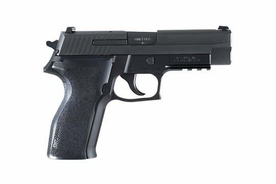 Sig Sauer P226 Nitron 9mm Luger Nitron Frame