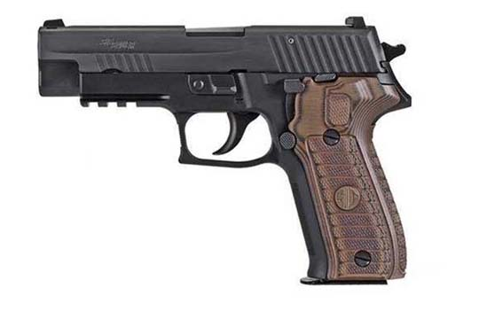 Sig Sauer P226 Select 9mm Luger Nitron Frame