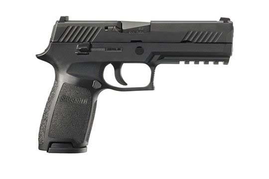 Sig Sauer P320 Nitron 9mm Luger Nitron Frame