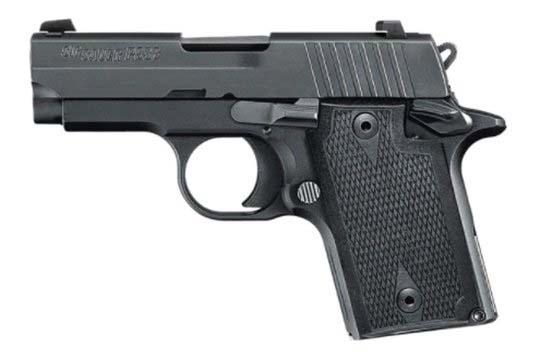 Sig Sauer P938 Nitron 9mm Luger Nitron Frame