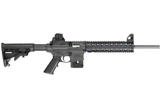 Smith & Wesson M&P15-22 M&P .22 LR  Semi Auto Rifle UPC 22188142495