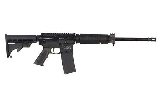Smith & Wesson M&P15 M&P .300 Whisper  Semi Auto Rifle UPC 22188149494