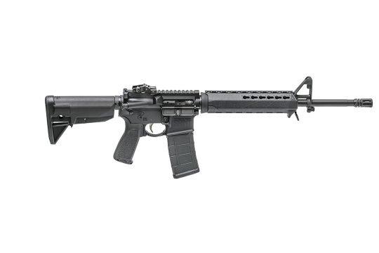 Springfield Armory Saint AR-15 5.56mm NATO Black Receiver