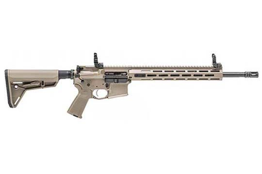 Springfield Armory Saint AR-15 5.56mm NATO Flat Dark Earth Receiver