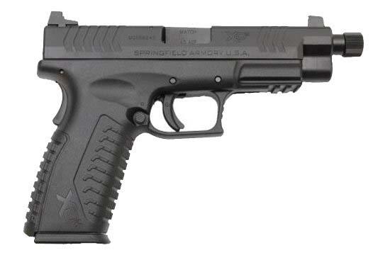 Springfield Armory XD-M Standard .45 ACP Black Frame