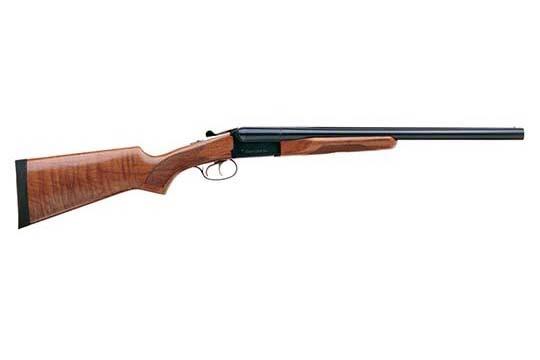 Stoeger Coach Gun    Side By Side Shotgun UPC 37084314815
