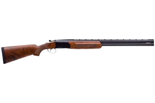 Stoeger Condor Field   High Polished Blued Receiver