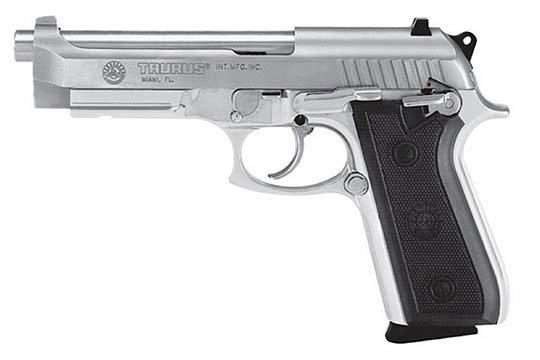 Taurus 100  .40 S&W  Semi Auto Pistol UPC 725327611219