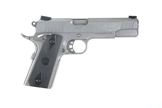 Taurus 1911  .45 ACP  Semi Auto Pistol UPC 725327601036