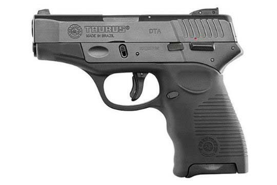 Taurus 2011  .40 S&W  Semi Auto Pistol UPC 725327609995
