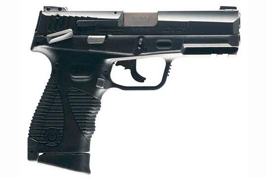 Taurus 24/7  9mm Luger (9x19 Para)  Semi Auto Pistol UPC 725327608158